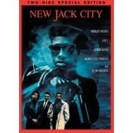 New Jack City Special Edition [Limited Pressing]