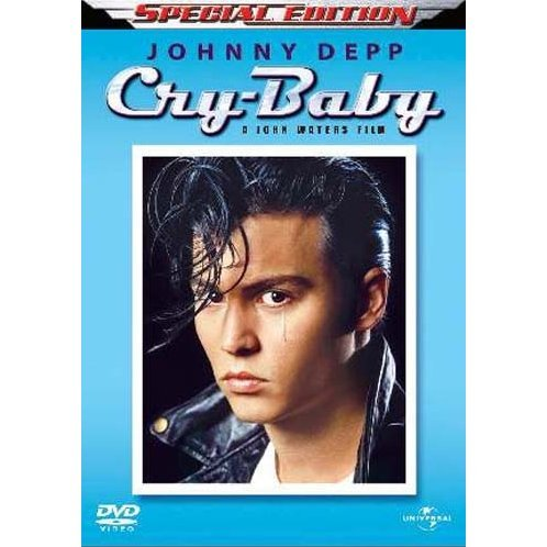 Cry Baby Special Edition [Limited Edition]
