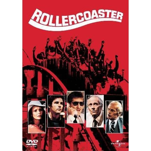 Rollercoaster [Limited Edition]