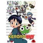 Keroro Box 9 [Vol. 33-36]