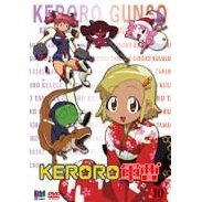 Keroro Box 10 [Vol. 37-40]