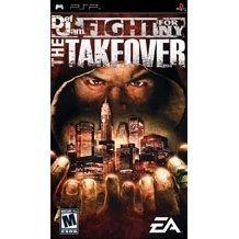 Def Jam Fight for NY: The Takeover