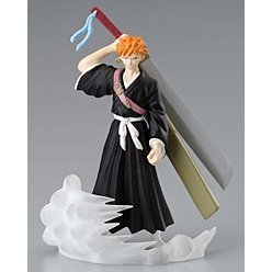 Bleach Real Collection Gashapon