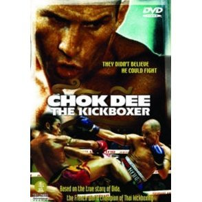 Chok Dee The Kickboxer