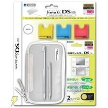 Starter Kit DS Lite (white)