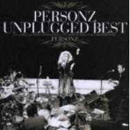 Unplugged Best Personz [CD+DVD]