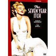 The Seven Year Itch [2-Discs Special Edition]