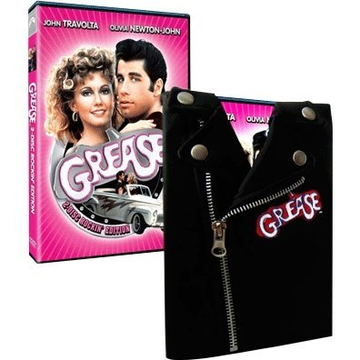 Grease [2-Disc Rockin Edition]