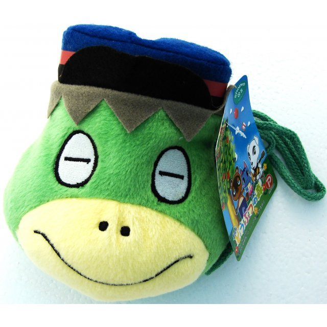 Animal Crossing Face Wallet - Model D