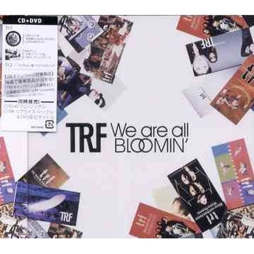 We are all Bloomin' [CD+DVD]