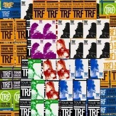 Trf Tour '98 Live in Unite!