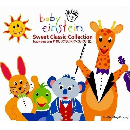 Baby Einstein Sweet Classic Collection