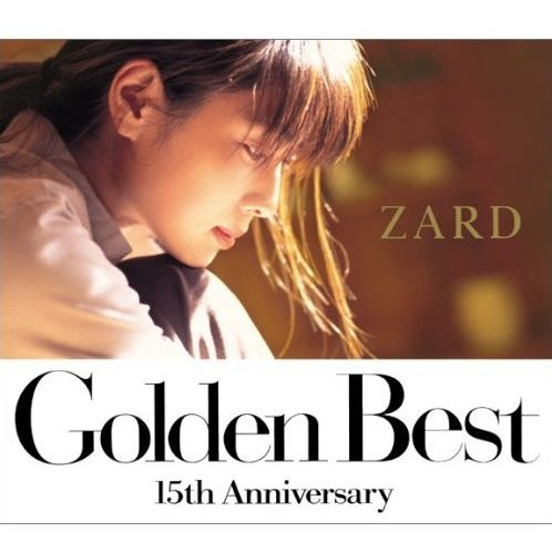 Golden Best - 15th Anniversary - [CD+DVD Limited Edition]