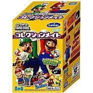 New Super Mario Bros. Collection Mate