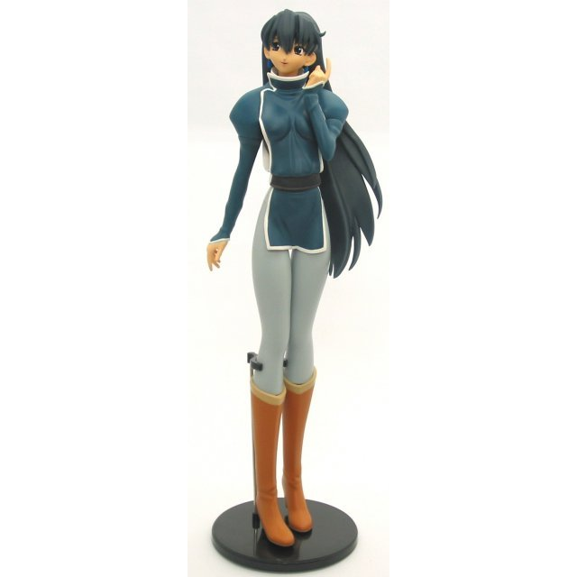 Scrapped Princess Figure Vol.3: Chapter Poet