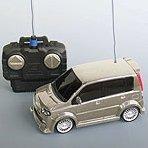 Aero R/C Remote Daihatsu Move Custom