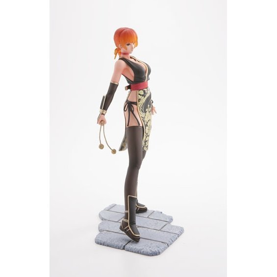 Mon-Sieur Bome Collection Vol.14: Dead or Alive - Kasumi (Black Limited Edition)