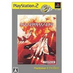 Ace Combat Zero: The Belkan War (PlayStation2 the Best)