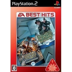 Medal of Honor: Rising Sun & Frontline (EA Best Hits)