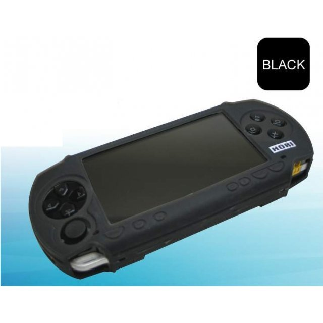 Silicone Cover Portable (black)