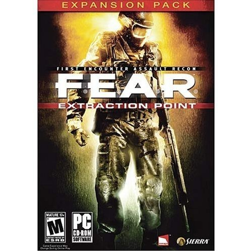F.E.A.R. Extraction Point (Expansion Pack)