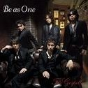 Be As One [CD+DVD Limited Edition]