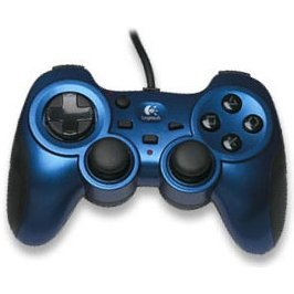 Logitech Action Controller (Blue)