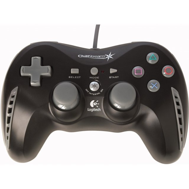Game Controller ChillStream (black)