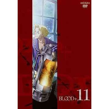 Blood+ Vol.11