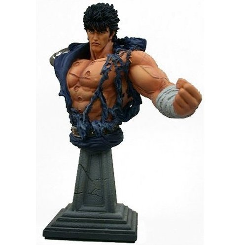 Fist of The North Star: Kenshiro Statue