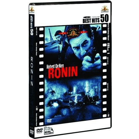 Ronin [Limited Pressing]