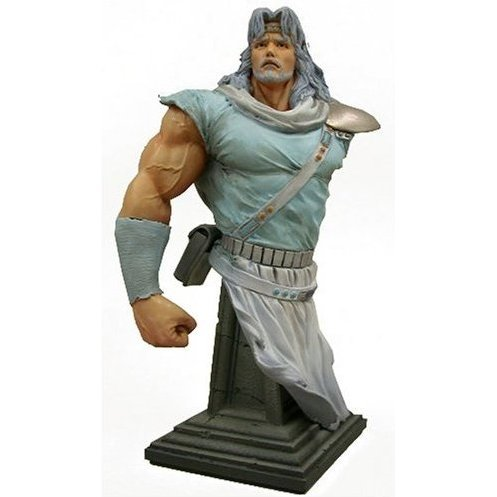 Fist of The North Star: Toki Statue