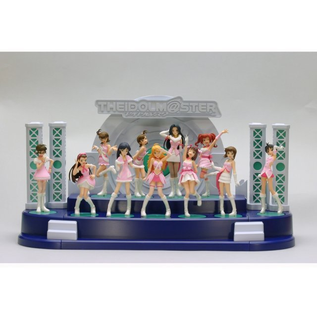The Idolm@ster [Limited Edition]