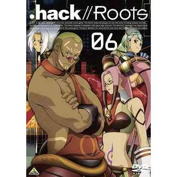 hack//Roots 06