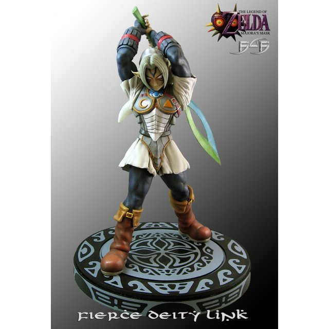 The Legend of Zelda - Fierce Deity Link Statue