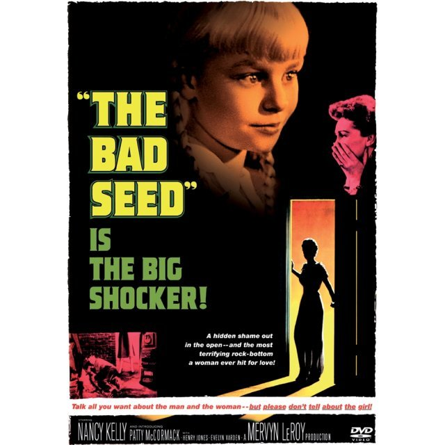 The Bad Seed [Limited Pressing]