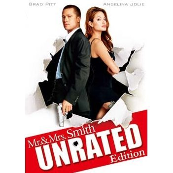 Mr. & Mrs. Smith Unrated Edition