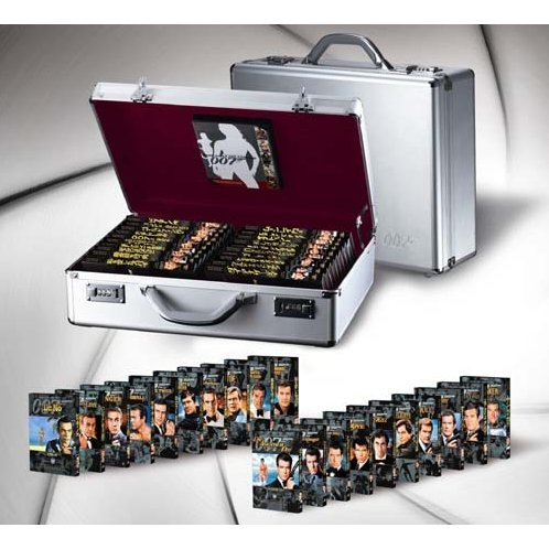 007 Ultimate Collection Box [Limited Edition]