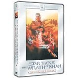 Star Trek 2: The Wrath Of Khan Director's Edition Special Complete Edition [Limited Low-priced Edition]