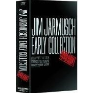Jim Jarmusch Early Collection DVD Box [Limited Edition]