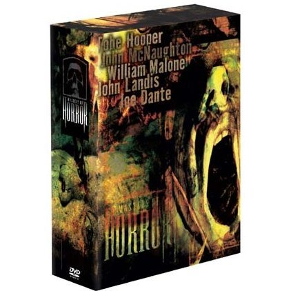 Masters of Horror DVD Box Vol.2