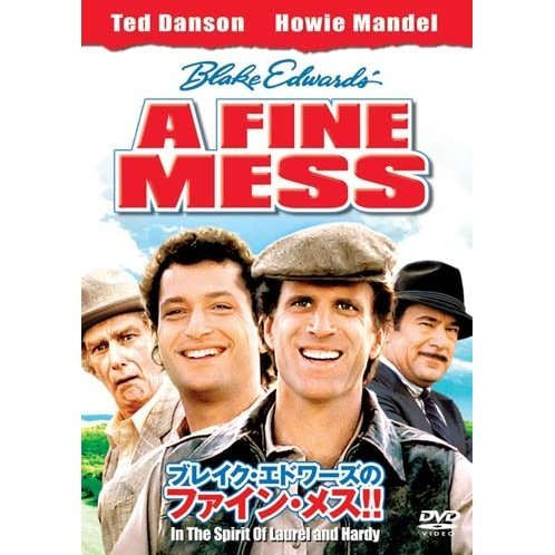 A Fine Mess [Limited Pressing]