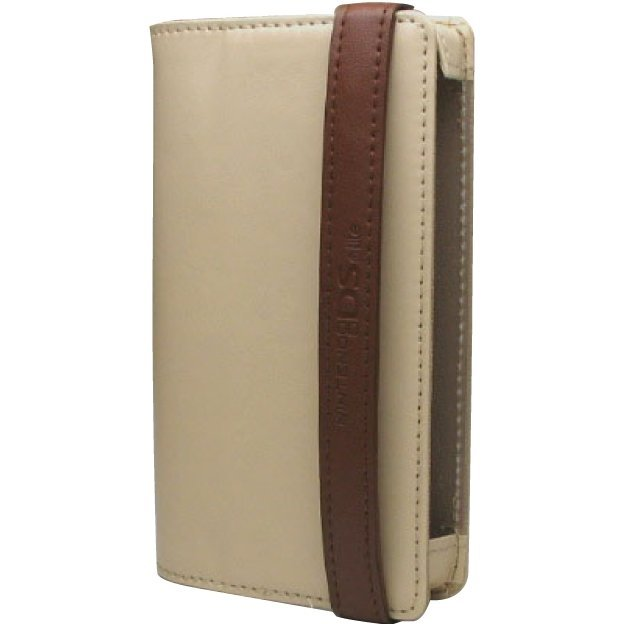 Leather Cover DS Lite (beige)