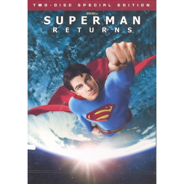 Superman Returns [2-Discs Set]