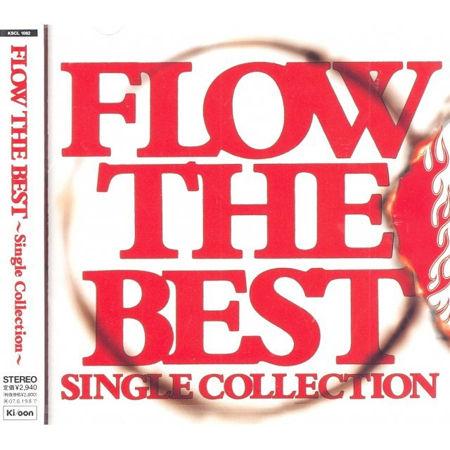 Flow The Best -Single Collection-