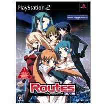 Routes PE [Limited Edition]
