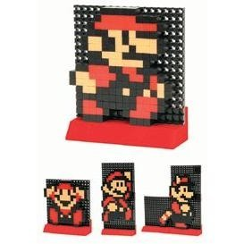 Dot-S Puzzle: Super Mario Bros. 3 (04-Type A)