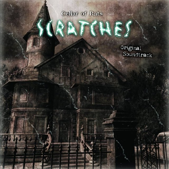 Scratches Original Soundtrack