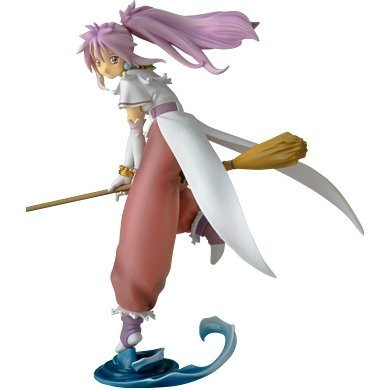 Tales of Phantasia 1/8 Scale Pre-painted PVC Figure: Arche Klaine