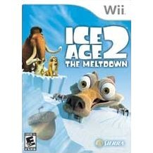 Ice Age 2: The Meltdown